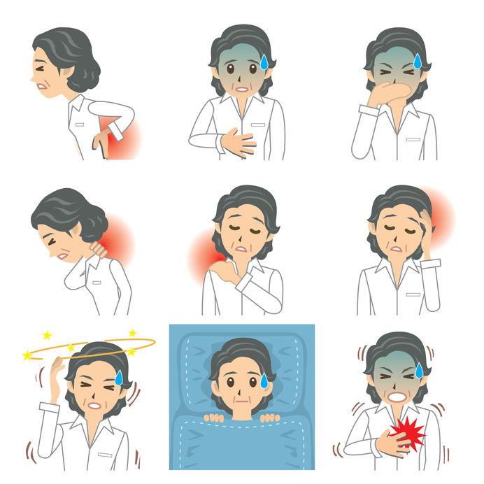 肩こり・頭痛・自律神経失調症などお身体の不調は小金井けやき整体院まで